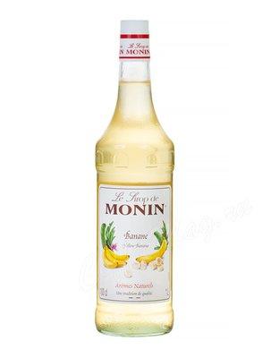 Сироп Monin Желтый Банан 1 л