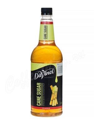 Сироп Da Vinci Тростниковый сахар 1 л