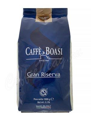Кофе Boasi в зернах Gran Riserva 1 кг
