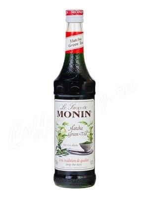 Сироп Monin Зеленый чай Матча 0.7 л
