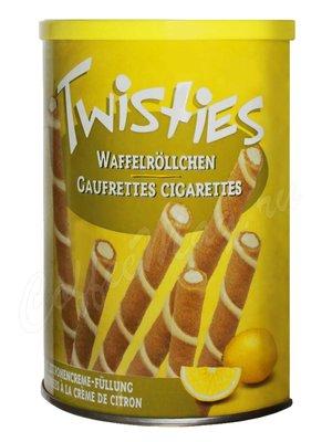 Вафли Twisties с лимонным кремом 400 г