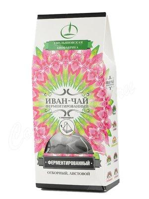 Емельяновский Иван-Чай листовой ферментированный 50 г