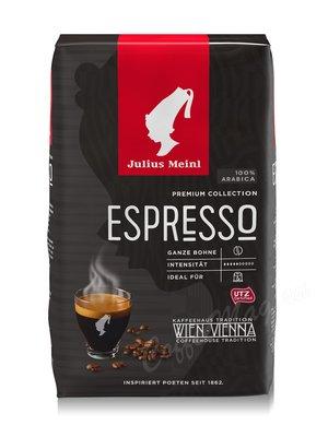 Кофе Julius Meinl в зернах Эспрессо 1кг Премиум Коллекция