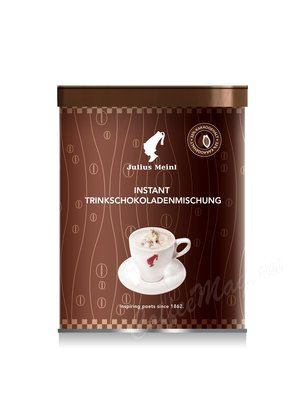 Горячий шоколад Julius Meinl растворимый 300 г ж.б.