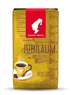 Кофе Julius Meinl молотый Юбилейный 250 г