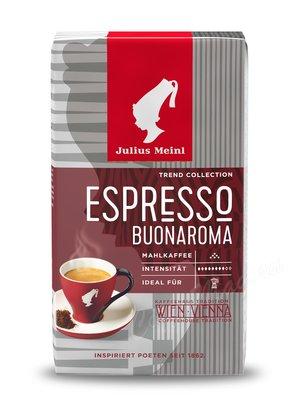 Кофе Julius Meinl молотый Венский завтрак Ароматный 250 г