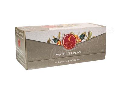 Чай Julius Meinl Белый с персиком 25 пак.