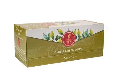 Чай Julius Meinl Китайский Зеленый классический 25 пак.