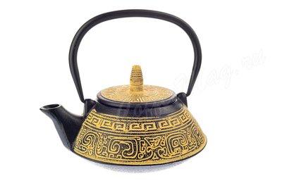 Чайник чугунный Великая стена 800 мл