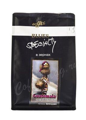 Кофе Блюз Guatemala Maragogype в зернах 200 г
