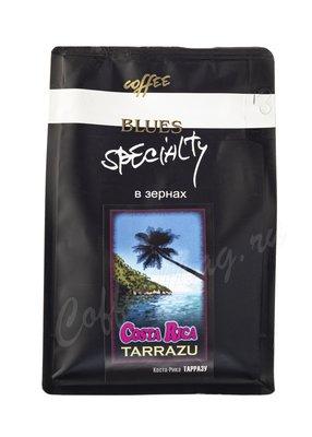 Кофе Блюз Costa Rica Tarrazu в зернах 200 г