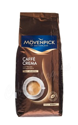 Кофе Movenpick Of Switzerland Caffe Crema Gusto Italiano в зернах 1 кг