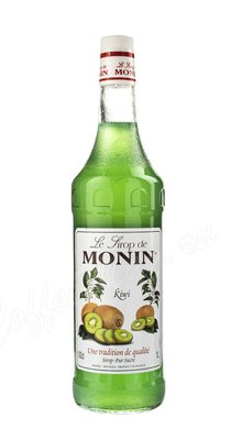Сироп Monin Киви 1 л