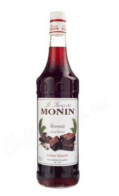 Сироп Monin Брауни 1 л