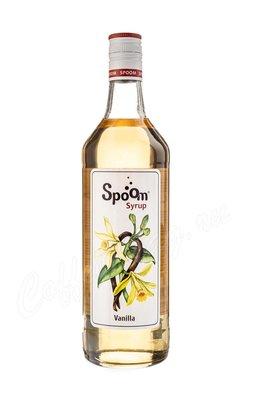 Сироп Spoom Ваниль 1 л