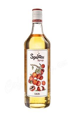 Сироп Spoom Личи 1 л