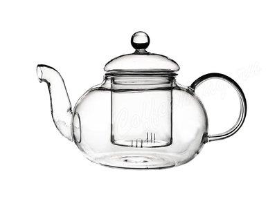 Чайник заварочный Церемония стекло 600 мл