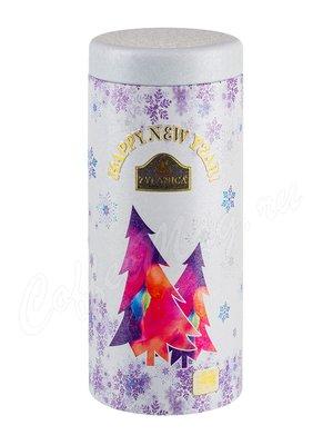 Чай Zylanica White Christmas Tree
