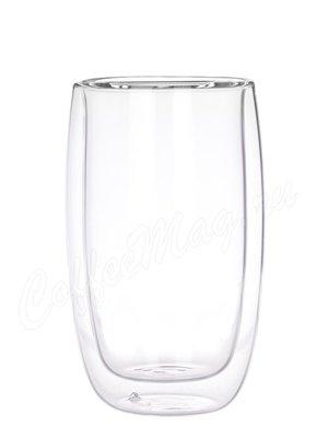 Чаша необжигающая 450 мл (стекло) SZ-026