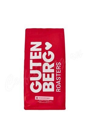 Кофе Gutenberg в зернах Мексика Марагоджип 1 кг