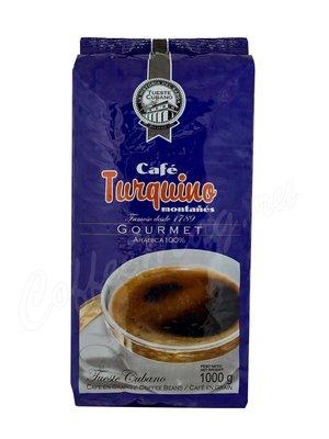 Кофе Turquino в зернах 1 кг