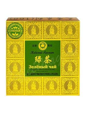 Чай Черный дракон Небесный Аромат Зеленый чай 120 г.