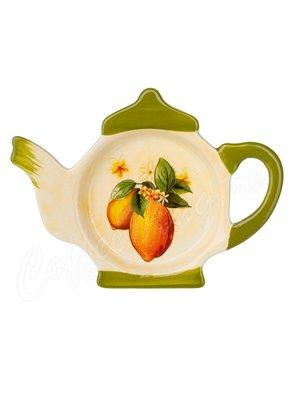 Подставка под чайные пакетики Лимоны (358-1123)