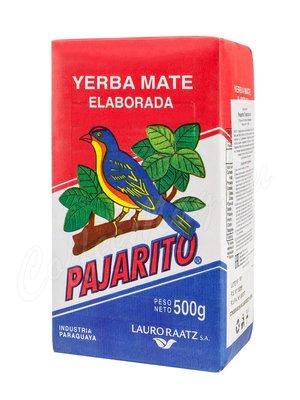 Чай Мате Йерба Pajarito Tradicional 500 г