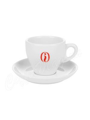Чашка Impassion для эспрессо 80 мл
