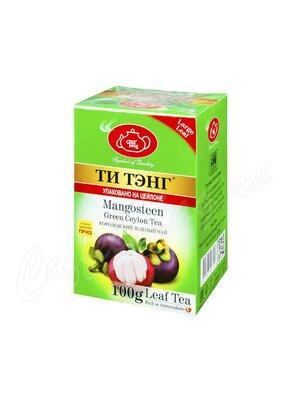 Чай Ти Тэнг Зеленый Мангостин 100 г
