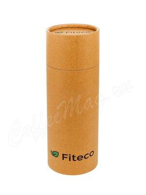 Fiteco Термосткан с бамбуковой крышкой 450 мл
