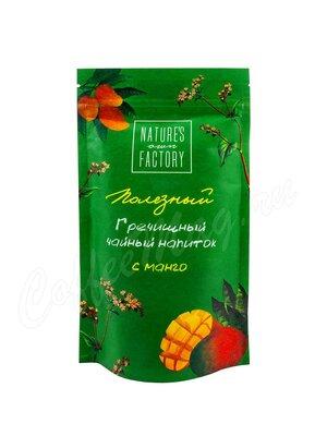 Nature`s own Factory Гречишный чайный напиток с манго 100 г