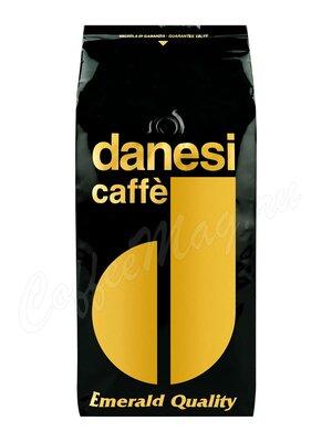 Кофе Danesi в зернах Emerald Quality 1 кг