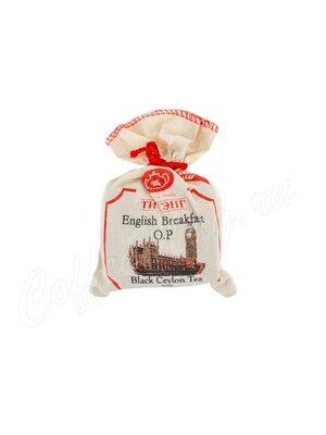 Чай Ти Тэнг Английский завтрак черный 50 г (Холщовый мешочек)