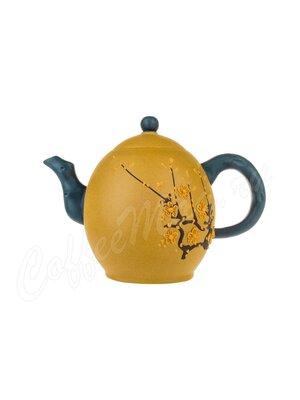 Чайник глиняный 370 мл (SPH-168)