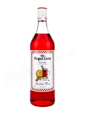 Сироп Royal Cane Глинтвейн 1 л