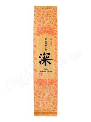 Чай Japanчай Фукамуситя зеленый 100 г