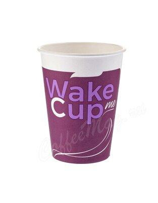 Стакан Формация однослойный Wake Me Cup 300 мл