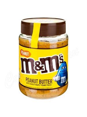 Шоколадно-Ореховая паста M&M`s Peanut Butter 320 г