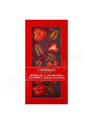 Шоколад Chokodelika темный