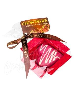 Шоколад Chokodelika белый