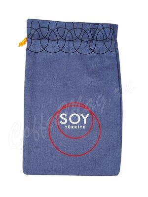 Турка (джезва) медная Soy / Сой 140 мл, размер С2
