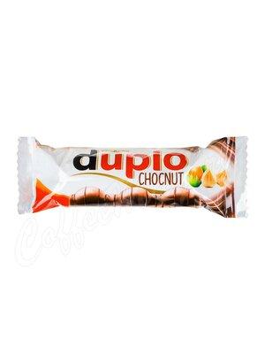 Шоколадный батончик Ferrero Duplo Chocnut 26 г