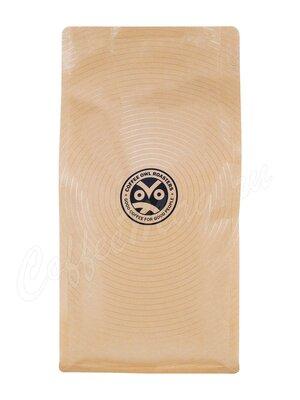 Кофе Owl в зернах Best Blend Columbia 1 кг