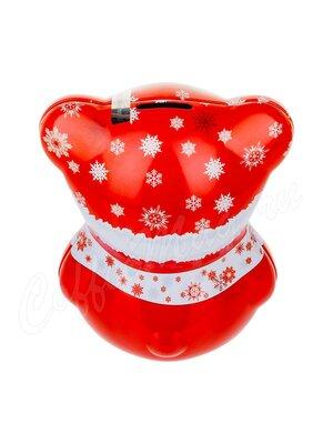 Чай Новогодний Красный Мишка Индийский черный 50 г