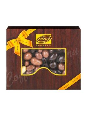 Шоколадное драже Bind