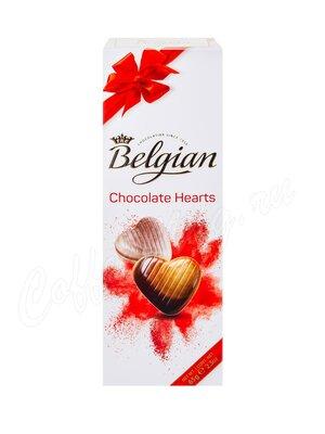 Belgian Шоколадные конфеты