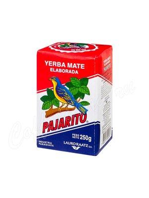 Чай Мате Йерба Pajarito Tradicional 250 г (48007)