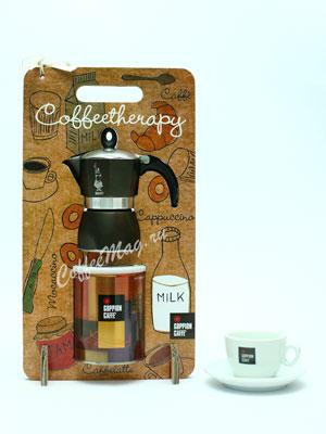 Подарочный набор Goppion Caffe Coffeetherapy