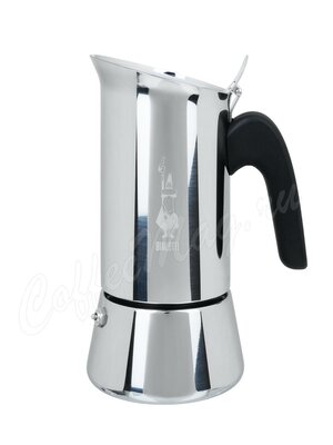 Гейзерная кофеварка Bialetti Venus New 6 порций 240 мл сталь 7255